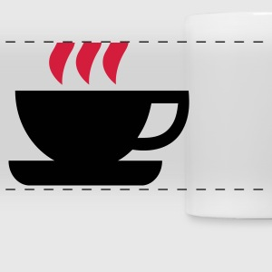 Coffee Mug Mugs & Drinkware - Panoramic Mug