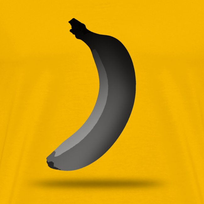 Iron Banana Premium Men's Tee