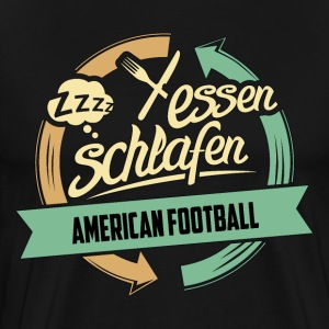 suchbegriff american football coole spr che t shirts spreadshirt. Black Bedroom Furniture Sets. Home Design Ideas