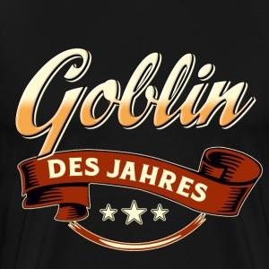 Gamer-Goblin des Jahres RAHMENLOS Geschenk