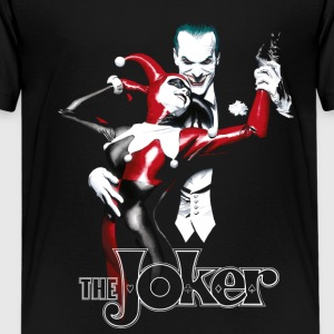Joker Dance Teenager T-Shirt - Teenager Premium T-Shirt