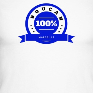 Boucan  Manches longues - T-shirt baseball manches longues Homme