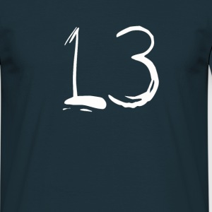 13 Tee shirts - T-shirt Homme