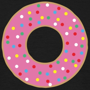 confetti Donut confetti donut Tee shirts - T-shirt Homme