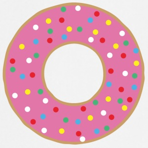 confetti Donut  Aprons - Cooking Apron
