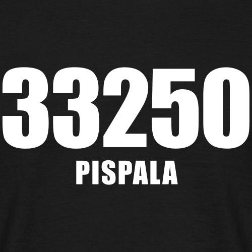 33250 PISPALA