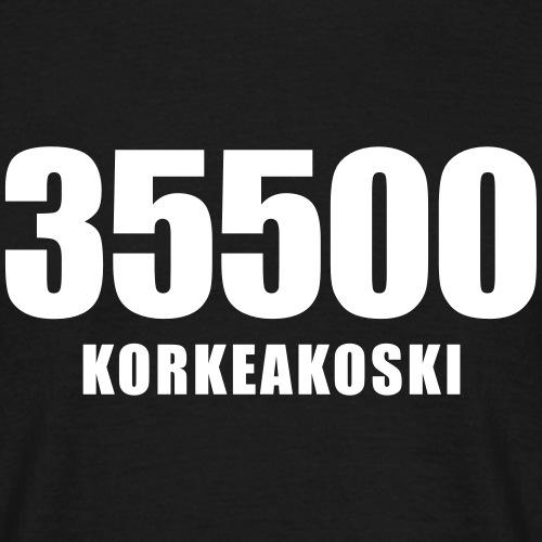 355OO KORKEAKOSKI