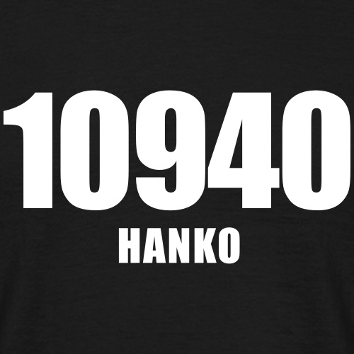 10940 HANKO