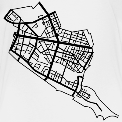 Berlin Friedrichshain Stadtplan