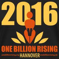 Motiv ~ OBR Hannover 2016 Bio-Shirt Frauen