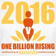 Motiv ~ OBR Hannover 2016 Shirt Frauen