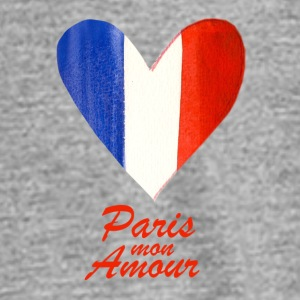 Paris mon Amour - Teenager Premium T-Shirt