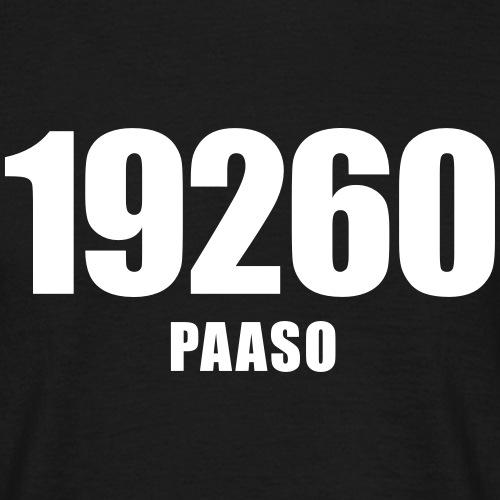 19260 PAASO
