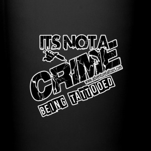 crime Mugs & Drinkware - Full Colour Mug