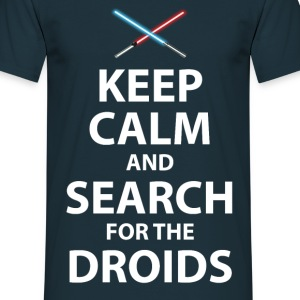 Keep calm search druids t shirts m 228 nner t shirt