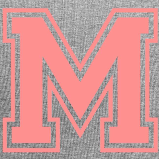 Muts met een M