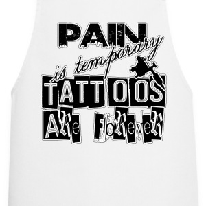 PAIN FOREVER  Aprons - Cooking Apron
