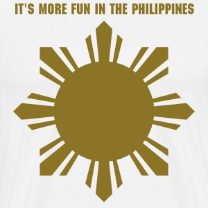 IT'S MORE FUN IN THE PHILIPPINES - Männer Premium T-Shirt
