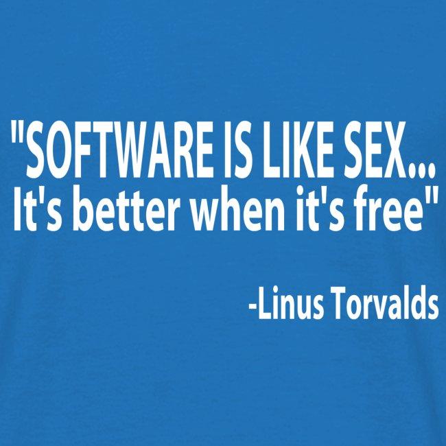 Free Software (multicolor)