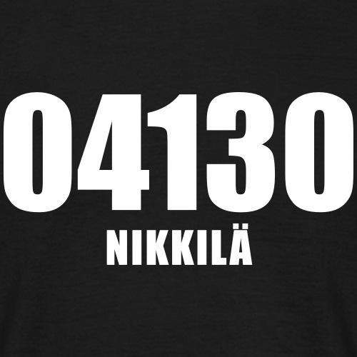 04130 NIKKILA