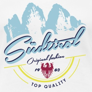 SÜDTIROL FASHION 2 T-Shirts - Frauen Premium T-Shirt