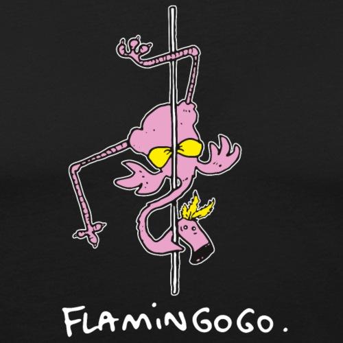 Flamingogo