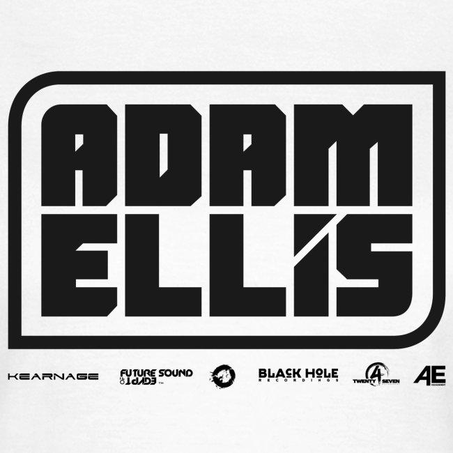 Adam Ellis - Womens - White