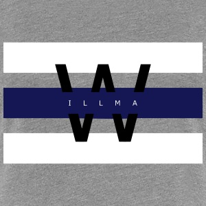 Willma B1 - Frauen Premium T-Shirt
