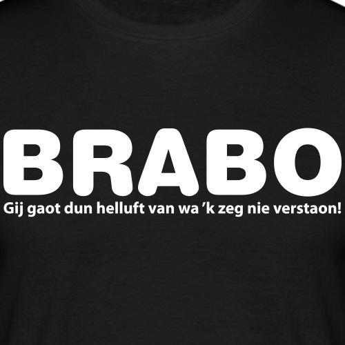 Brabo - Dun helluft