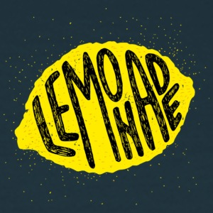 t-shirt lemonade - T-shirt Homme