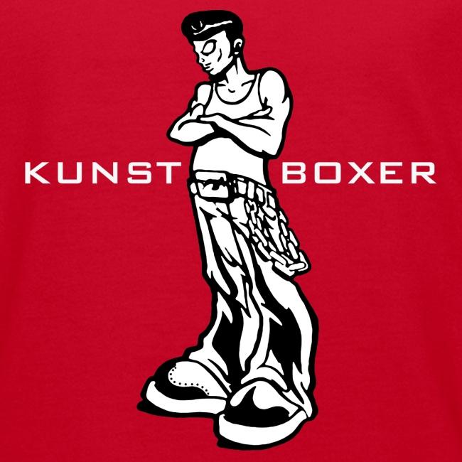 Kunstboxer Kid