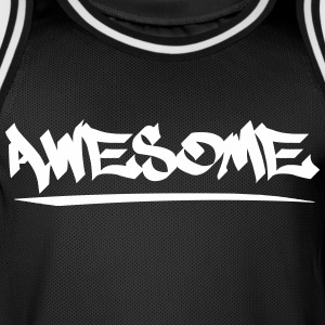 Awesome Vêtements de sport - Maillot de basket Homme