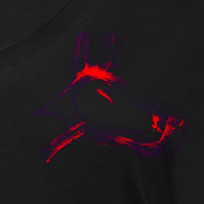 RotblütigerRevolutionshund