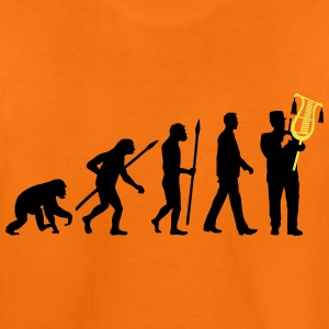 evolution_spielmannszug_xylophon_112015_ T-Shirts - Teenager Premium T-Shirt