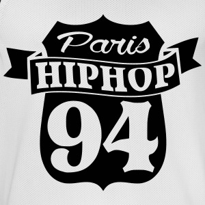 dessin paris hiphop Vêtements de sport - Maillot de basket Homme