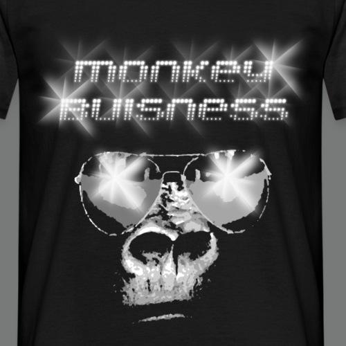 Monkey Buisness