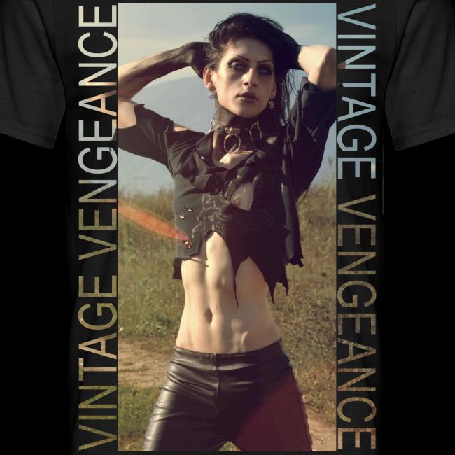 Vintage Vengeance