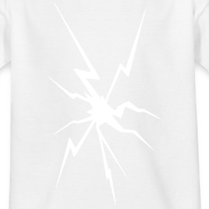 kaputt Glas - Teenager T-Shirt