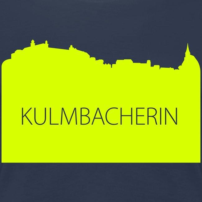 Silhouette Kulmbacherin