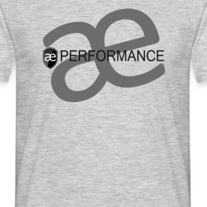 AE PERFORMANCE - T-shirt Homme