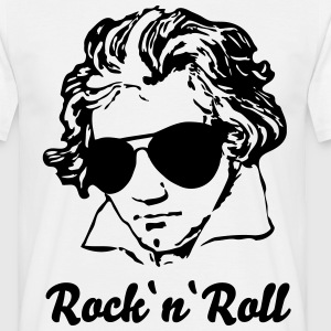 Beethoven Swag T-Shirts - Men's T-Shirt