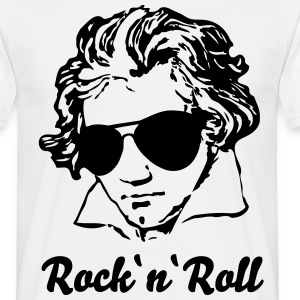 Beethoven Swag Tee shirts - T-shirt Homme