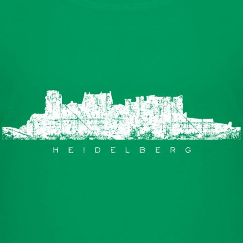 Heidelberg Vintage Weiß