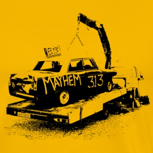 Mayhem! - Men's Premium T-Shirt