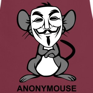 Anonymouse Tabliers - Tablier de cuisine