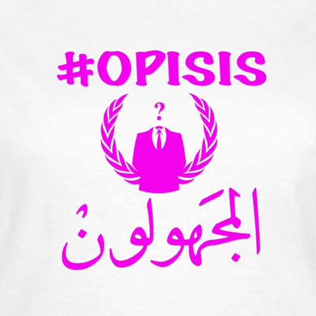 #OPISIS (Lady)