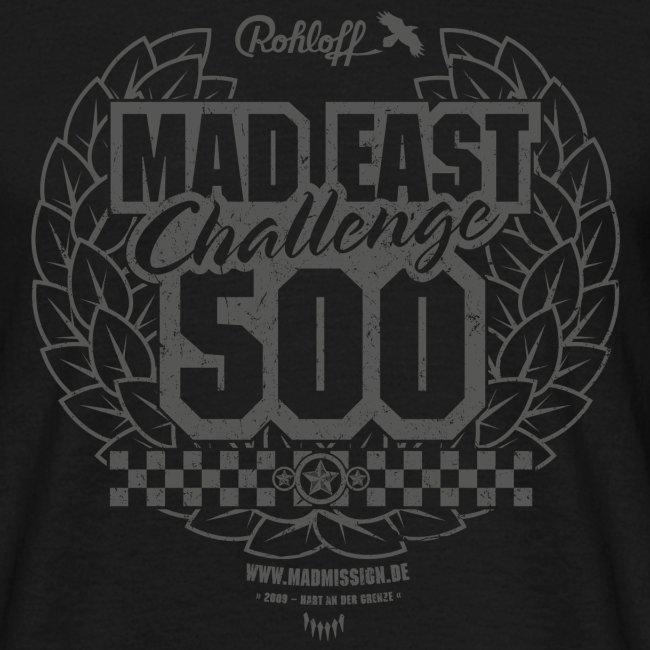 """MAD500 """"2009"""""""