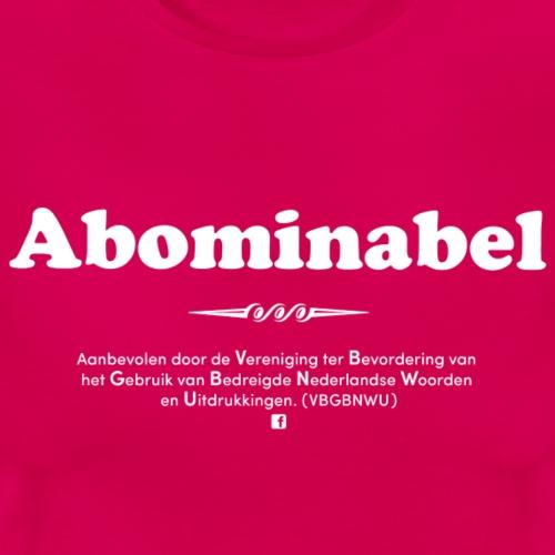 Abominabel