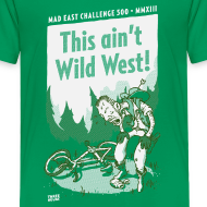 Motiv ~ MAD500 Kids T-Shirt
