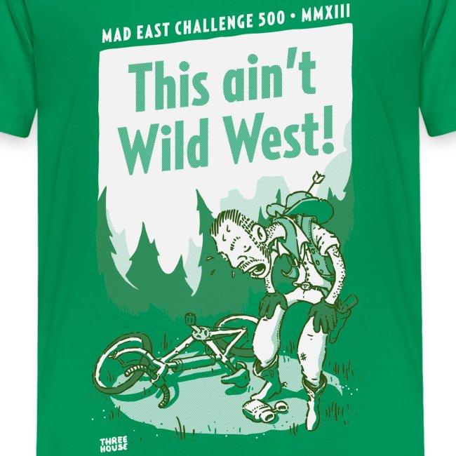 """MAD500 Kids T-Shirt """"2013"""""""
